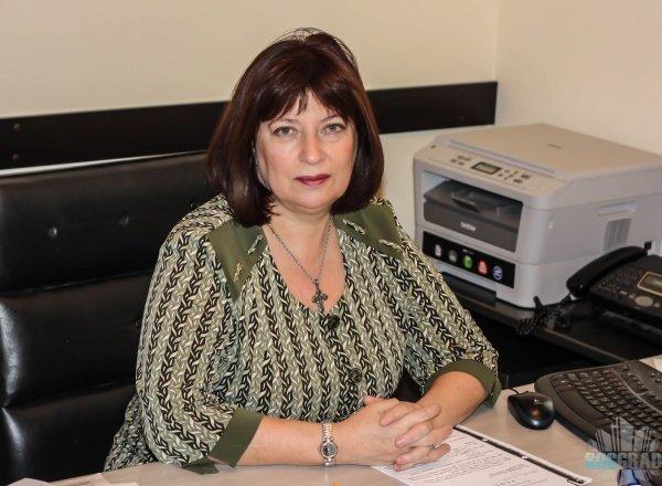 Кузнецова Наталья, депутат муниципального собрания Останкино
