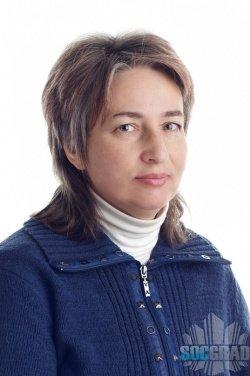 Русакова Елена Леонидовна
