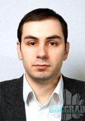 Степанов Михаил Вячеславович