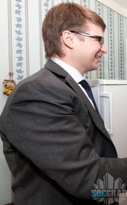Яценко Алексей Иванович