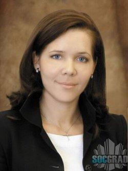 Ракова Анастасия Владимировна