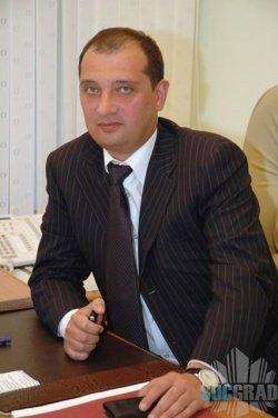 Кескинов Артур Львович
