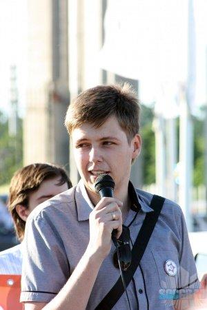 Комолов Антон