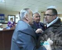 Глава района напал на журналиста
