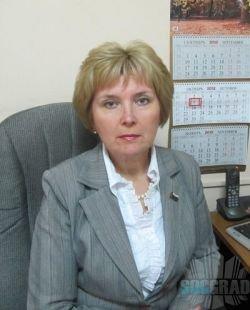 Авдошкина Зинаида Николаевна
