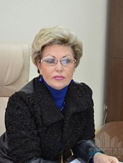 Сабирзянова Любовь Михайловна