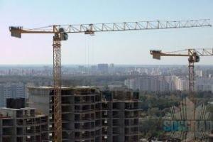К 2018 году в столице перестанут строить однотипные панельные дома