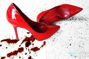 Убийство во дворе дома 146 на Проспекте Мира