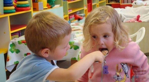 проблема с детскими яслями в ВАО